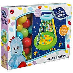 In the Night Garden - Ball Pit
