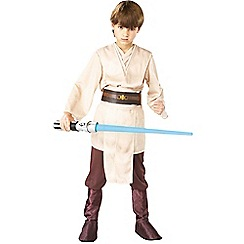 Star Wars - Child Jedi Robe Costume - Large