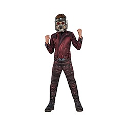 Guardians of the Galaxy - Star Lord Classic Costume - Medium
