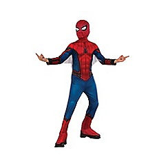 Spider-man - Classic Costume - Medium
