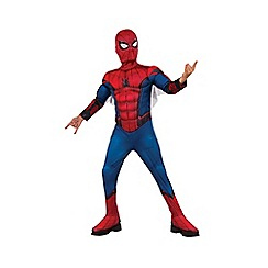 Spider-man - Deluxe Costume - Large