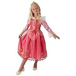 Disney Princess - Storyteller Sleeping Beauty Costume - Medium