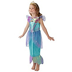 Disney Princess - Storyteller Ariel Costume - Medium