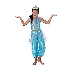 Disney Princess - Storyteller Jasmine Costume - Medium