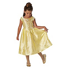 Disney Beauty and the Beast - Belle Classic Costume - Medium