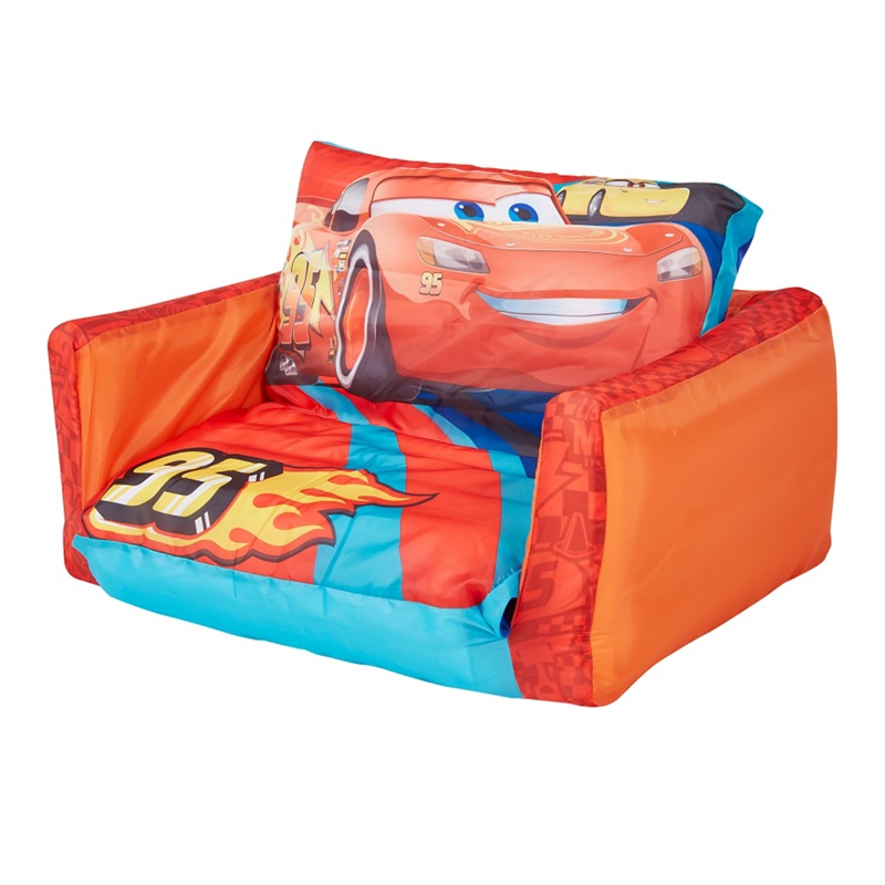 Disney cars sofa