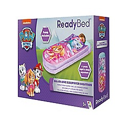 Worlds Apart - PP ReadyBed