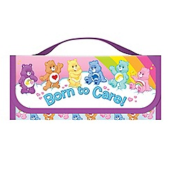 Care Bears - Carry bag with activity lines