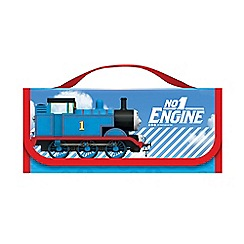 Thomas & Friends - Roll out colouring set