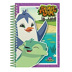 Animal Jam - Novelty notebook