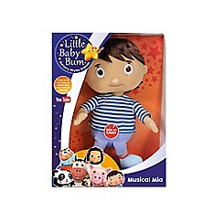 Inspiration Works - Little Baby Bum Musical Mia