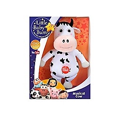 Inspiration Works - Little Baby Bum Musical Cow