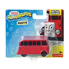 Thomas & Friends - Adventures Bertie