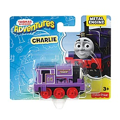 Thomas & Friends - Adventures Charlie