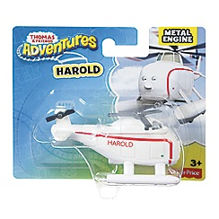 Thomas & Friends - Adventures Harold