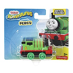 Thomas & Friends - Adventures Percy