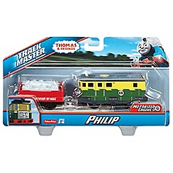 Thomas & Friends - Trackmaster Phillip
