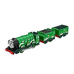 Mattel - Flying Scotsman Engine