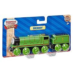 Mattel - Henry Engine