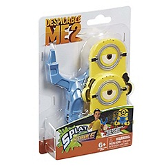 Despicable Me - Splat Strike Launcher Pack