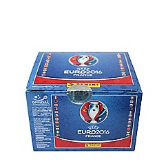 Panini - Euro 2016 Sticker Collection