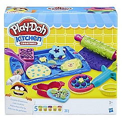 Play-Doh - Sweet Shoppe Cookie Creations