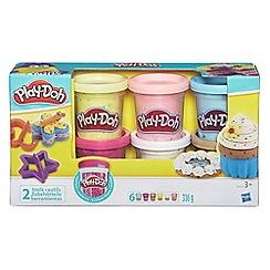 Play-Doh - Confetti Compound Collection