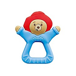 Paddington Bear - Paddington for baby teether