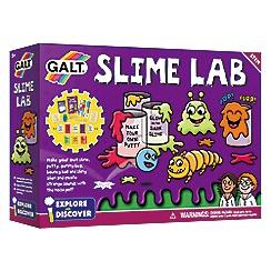 Galt - Slime Lab