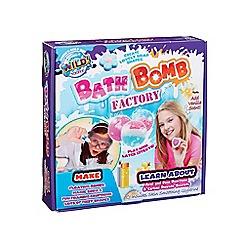Wild Science - Bath Bomb Studio