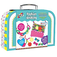 Galt - Fashion Knitting