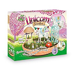 Interplay - Unicorn Garden playset