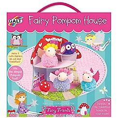 Galt - Fairy Pom Pom House
