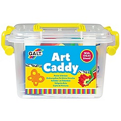 Galt - Art Caddy