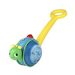 Bright Starts - Snail Roller