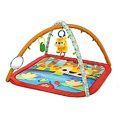 Bright Starts - Pal Around Jungle Activity Gym