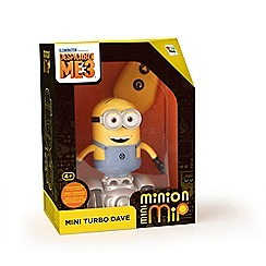 Despicable Me - Minions RC Turbo Dave