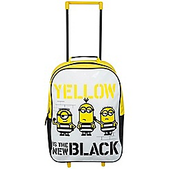 Despicable Me - 3 Trolley Bag