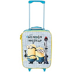 Despicable Me - Minions Rigid Trolley Case