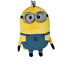 Despicable Me - 3 Tim Plush Backpack