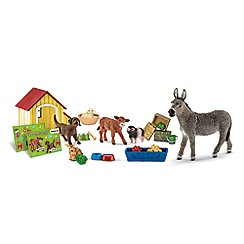 Schleich - Farm Advent Calendar