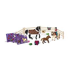 Schleich - Horses Advent Calendar