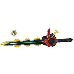 Power Rangers - Ninja Steel Ultra Battle Gear Master Blade