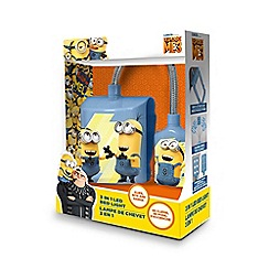 Despicable Me - Minions 3 in 1 led bed light