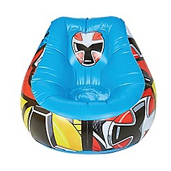 Power Rangers - Inflatable Chill Chair