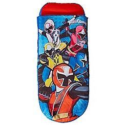 Power Rangers - Junior ReadyBed