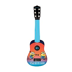 Despicable Me - My First Guitar Minions - 21''