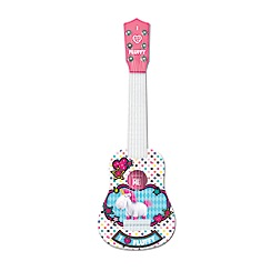 Despicable Me - My first Guitar Fluffy - 21'