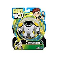 Ben 10 - Cannon Bolt Action Figure