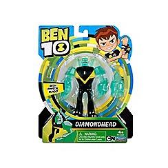 Ben 10 - Diamond Head Action Figure